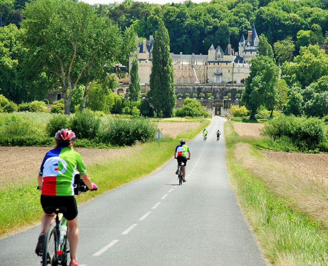 Loire-Valley-cycling